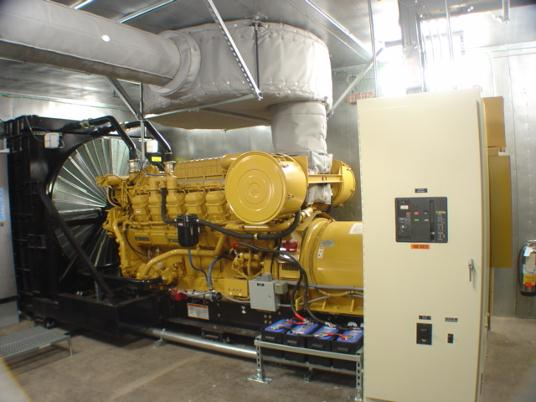 emergency diesel generator testing Keyes life safety compliance does a diesel generator that is located in a egress lighting and battery powered emergency lights generator testing at.